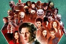 SERIE TV -Doctor Who - The Eleventh Doctor