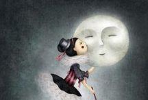 Arte - Luna
