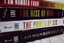 Lorien Legacies / I am a soldier now, a warrior. I am someone to fear, not hunt. - Number Six  / by Justine Obedencio