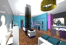 brandvorwerk shops & stores / Hier zeigen wir die Shops, die wir gestaltet haben.