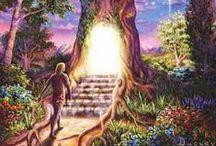 Spiritualità - Albero della vita