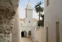 Morocco / Inspiration from all things Morroco.