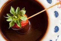 Fooooood - drinks, snacks and desserts / Recipes for drinks, snacks and desserts ;)