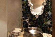 baños lavamanos
