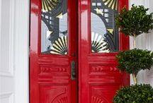open the door / abrete sésamo