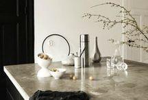 cocinas MESÓN EN CONCRETO / cocinas con encimera en concreto, concrete, mesón en concreto