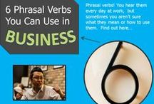 Business English / Business English Trends and Tips