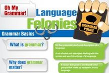 English Grammar / Trends and Tips