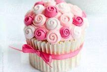 Sütik és torták