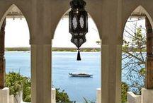 Lamu, Kenya / Lamu Island off the coast of Kenya- magic!