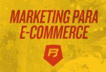 E-Commerce / Descubre en este tablero los mejores artículos de los Rebeldes Online sobre cómo llevar tu e-commerce al siguiente nivel