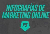 Infografías Rebeldes / Nuestras mejores infografías ahora reunidas en un board ;)