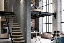 Architecture / Spatial.