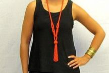 Sympli / The best travel wear in the world with a sassy fashionable edge!