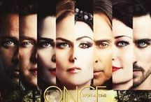 SERIE TV -Once Upon A Time