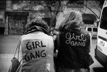 Girl Gang,
