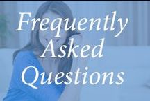 Frequently Asked Questions / You ask, we answer. Hear from our board-certified Albany plastic surgeons on the latest questions in the beauty industry.