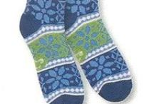 World's Softest Socks / These are the softest, most colorful, wonderful socks you will ever slide your feet into!