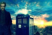 SERIE TV -Doctor Who - The twelfth Doctor