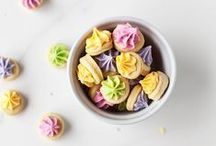 Mother's Day ideas / Things to make and bake for Mum...