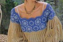 Crochet & Knit Clothes