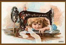 art02_ Sewing Machine / Sewing Machine