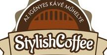 Stylish Coffee (SC Coffee) / In this topic you can reach coffee tests and you can meet with the hungarian coffee life.  Check my website: www.stylishcoffee.hu