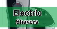Electric Shavers / Buy Your Electric Shaver With Ease! Buying the right Electric Shaver needn't be difficult. With so many models on offer here at shaver spares hopefully we have something to suit all needs. We have some great prices on the very latest shavers as well as some excellent specific model promotions.