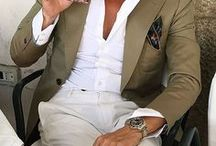 Men's Suits and Coats / Hot and Trendy Men's Stylish Suits and Coats