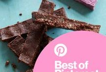 Winners – Best of Pinterest UK / Top-notch nosh... the winning recipes from the Best of Pinterest UK Food and Drink Awards.