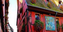 Y Alsace