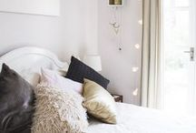 Best Dream Bedroom / Create a sanctuary of calm in your home, with these dream bedroom ideas. As shortlisted for the Best Of Pinterest UK Interior Awards.