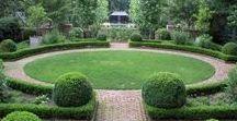Decoration ...Garden. / Διακόσμηση κήπου...