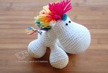Crochet-inspiration