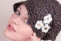 Hats for Hair loss / It is important that our offerings of headwear should enhance each person's look – hair or no hair!
