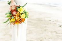 Wedding Flowers / Gorgeous floral designs