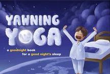 Teach it! - Yoga for kids