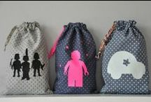 Couture pour les petits