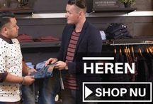 Herenmode / Tips, trends en fashion voor heren!