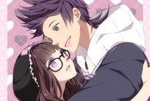 Anime Boys n Girls / All kind of anime boys