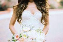 Pretty Things / Wedding details and pretty things