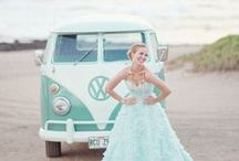 Go Green / Green wedding ideas
