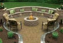 Patios and Hardscapes