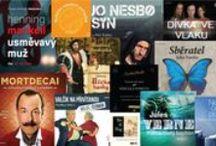 Audioknihy, ktoré je treba počuť / Audioknihy z Čiech a Slovenska, ktoré definitívne stoja za počutie
