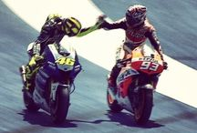 Moto Love / MotoGP and bike love. Peace.