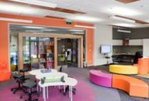 Future Focused Teaching / Flexible spaces, MLEs, Learner Agency, Flipped Classrooms, eLearning