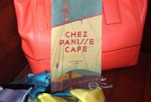 On the road! / food and wine / by DS G