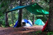 Kamperen / #Kamperen #Camping #Vakantie  / by Mazzelshop