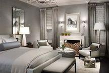 Sweet home - Bedroom