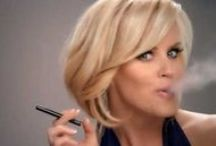 Celebrity Vapers / Celebrities that love their vapes!